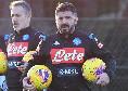 """Azzi: """"Gattuso? Non farò l'errore fatto da alcuni con Ancelotti per la nostalgia di chi c'era prima"""""""