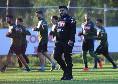 Gattuso rincuora la squadra, Repubblica: parole di conforto dopo il ko col Parma, gruppo a terra mentalmente