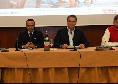 """Presentazione Calendario SSC Napoli 2020, Meret: """"Gattuso ci ha trasmesso grande carica"""", Llorente: """"Ringhio prodotto d'eccellenza"""". Formisano: """"Col Parma con la nuova maglia!"""""""