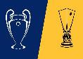 Ranking Uefa, aggiornamento di classifica: Napoli al 15esimo posto