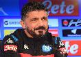 Gazzetta - Non solo urla, Gattuso lavora anche sulla testa degli azzurri: non mancano momenti di divertimento in campo
