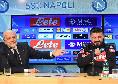 Pugno duro Gattuso, Gazzetta: De Laurentiis ha gradito l'atteggiamento del mister, non vuole un allenatore debole con lo spogliatoio