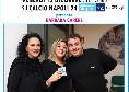 Voglio il Massimo Onlus, grande successo per la terza edizione dello spettacolo di beneficenza in memoria di Massimo Borrelli: questa sera in onda su CalcioNapoli24 TV [FOTO]