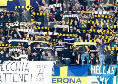 "Hellas Verona, ennesima vergogna: i tifosi cantano ""Niente negri"" in un bar! [VIDEO]"