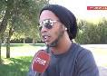 """Ronaldinho spiazza tutti su Messi: """"E' il migliore ma dei suoi tempi, ci sono Maradona, Pelè e Ronaldo..."""""""