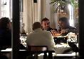 """D'Aversa e l'amicizia con Conte: """"Vacanze insieme senza parlare di calcio, due volte l'anno ci mettiamo in difficoltà"""""""