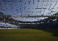 UFFICIALE - Napoli-Parma si gioca! Partita posticipata alle 18:30!
