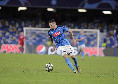 """Gaetano a Sky: """"Gattuso è subito entrato in sintonia con noi, vogliamo la vittoria! Lavoriamo tanto e bene. Sognavo da piccolo l'esordio in Champions"""""""