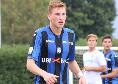 Napoli-Parma 0-1: ospiti in vantaggio con Kulusevski. Errore di Koulibaly