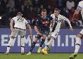 RILEGGI DIRETTA - Napoli-Parma 1-2 (4' Kulusevski, 64' Milik, 92' Gervinho): altra sconfitta che brucia, fischi al San Paolo