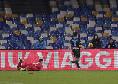 Gervinho segna in contropiede, la reazione della Curva A [VIDEO]