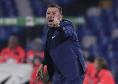 Parma-Sampdoria, le formazioni ufficiali: Cornelius sfida Quagliarella, Ramirez titolare