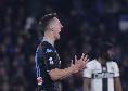 Commento SSC Napoli: il Parma vince mentre la squadra provava il sorpasso! Gara caratteriale e andrenalinica