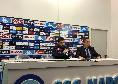 """Gattuso su Elmas: """"Lui al fianco di Allan? Deve giocare chi sta bene"""""""