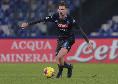 """Dalla Spagna: """"Clausola di 180 milioni di euro per Fabian Ruiz? Nessuna squadra spenderebbe una cifra del genere"""""""