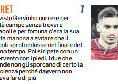 """Il Mattino promuove Meret: """"La sua santa manona per evitare che il Napoli sprofondasse già nel primo tempo, non poteva fare di più"""""""