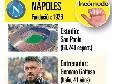 Sorteggi ottavi Champions, da Barcellona sul Napoli: avversario scomodo, un'incognita con Gattuso