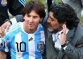 """Signorini: """"Messi-Inter? Non lascerà la comfort-zone, non ama l'avventura come Maradona: il carattere fa la differenza"""""""