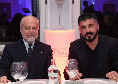 Rinnovo contrattuale per Gattuso, scadenza 2023: le richieste del tecnico