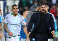 """Esclusione Allan, Gazzetta: """"Gattuso ha voluto dare un segnale forte al gruppo, chi andrà via a fine stagione dovrà farlo dando tutto"""""""