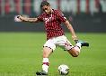 CorSport - Rodriguez torna di moda: il Napoli potrebbe approfittare dello stallo nella trattativa tra Milan e Fenerbahce