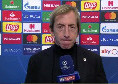 """Sky, Ugolini: """"Il prato del San Paolo ha ricevuto i complimenti del Barcellona, ottimo lavoro dell'agronomo del Napoli"""""""
