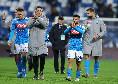 Il Mattino - Nessuno parla più delle multe, i giocatori del Napoli hanno capito che finirà in una bolla di sapone
