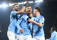 Il Sun svela: festino del Manchester City dopo il trionfo con l'Aston Villa  con 15 modelle e influencer italiane
