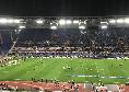 Biglietti Lazio-Napoli settore ospiti in vendita: prezzi e dettagli