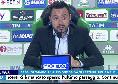 """Sassuolo, De Zerbi: """"Tanti assenti ma non ci piangiamo addosso, abbiamo una grande rosa e vogliamo far risultato!"""""""