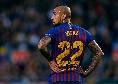 """Barcellona, Vidal sicuro: """"Siamo la squadra migliore al mondo!"""""""