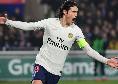 """PSG, Leonardo annuncia: """"Volevamo tenerlo ma Cavani ci ha chiesto di partire. Stiamo studiando la situazione"""""""