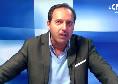 """Venerato a CN24: """"Osimhen-Napoli, Giuntoli aspetta il via libera! Nei prossimi giorni cercherà l'accordo col Lille"""""""