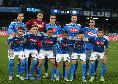 Probabili formazioni Napoli-Lazio: Gattuso lancia Demme, out Fabian! Inzaghi rinuncia a Luis Alberto e porta Correa in panchina