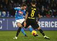 CorSera svela - Rinvio della semifinale di ritorno Napoli-Inter al 13 maggio? Ipotesi tramontata, il motivo