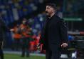 Formazioni ufficiali Napoli-Fiorentina: ancora Ospina, escluso Lozano! I nuovi acquisti in panchina, Iachini lancia Cutrone