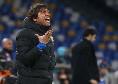 """Inter, Conte: """"Per vincere bisogna andare al massimo, oggi si è viaggiato a velocità di crociera"""""""