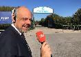 """De Maggio: """"Sono certo che Osimhen segnerà tantissimo. Petagna e Politano hanno cambiato Benevento-Napoli"""""""