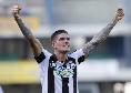 """Udinese, Campoccia: """"De Laurentiis mi ha chiesto De Paul! Deve capire che è molto costoso"""""""