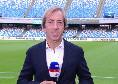 """Ugolini: """"Il Napoli è un club solido a livello finanziario, può reggere l'urto con questa crisi che viviamo"""""""