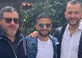 Gazzetta - Multe calciatori SSC Napoli, domani i sei <i>Raiola boys</i> in tribunale per ricusare Piacci: entro 24 ore la decisione degli organi competenti