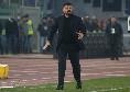 """""""Non sappiamo uscirne"""", i calciatori si sfogano con Gattuso. CorSera: il club ha lasciato da solo l'allenatore a fare anche da parafulmine"""