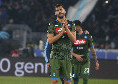 Llorente-Inter, Gazzetta: il Napoli non vuole privarsene, ma tutto ancora può cambiare