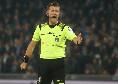 """L'ex arbitro Iannone a CN24: """"Il caso Orsato in Juventus-Roma? Parlare di errore è una forzatura, ma mi ha colpito una cosa che ha fatto"""""""