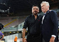 """Ancelotti: """"Pirlo e Gattuso hanno tutto per risolvere i loro problemi! Ogni tanto mi capita anche di fare qualche telefonata, sullo scudetto..."""""""