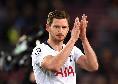Gazzetta - Vertonghen lascia il Tottenham: è sfida tra Napoli e Roma per il belga