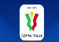Semifinali Coppa Italia, Repubblica: Juventus-Milan e Napoli-Inter anticipate di un giorno
