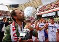 Bari, tifosi in protesta, Cdm: De Laurentiis prende tempo, c'è una decisione complicata da prendere