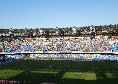 """Daspo e multe ai tifosi al San Paolo: decide la Questura, ma...anche il Calcio Napoli! Formisano: """"Auspichiamo il ritorno di tutti i tifosi, ma le leggi vanno rispettate"""""""