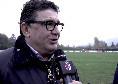 """Pecci: """"Campionato anomalo, ci può stare un passo falso. Milan meglio del Napoli"""""""